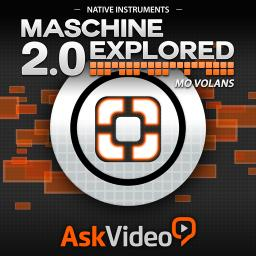 ASK Video Maschine 2.0 Explored