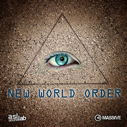ASL SoundLab New World Order