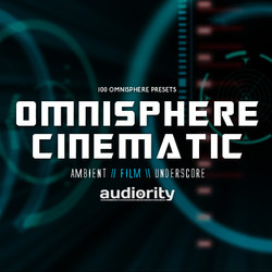 Audiority Omnisphere Cinematic