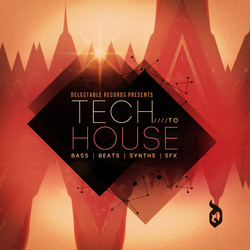 Delectable Records Tech To House