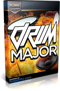 Dope Kitz Drum Major