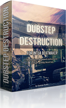 Emerge Audio Dubstep Destruction