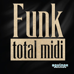 Equinox Sounds Total MIDI Funk
