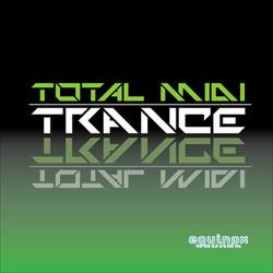Equinox Total MIDI Trance