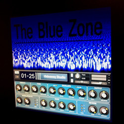 Hideaway Studio The Blue Zone Special Edition