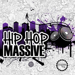 Industrial Strength Hip Hop Massive