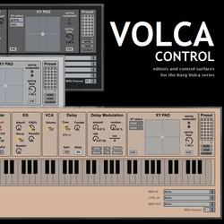 J74 Volca Control