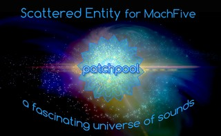 Patchpool Scattered Entity