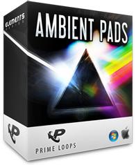 Prime Loops Ambient Pads