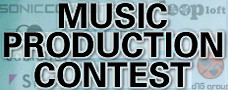rekkerd.org music production contest