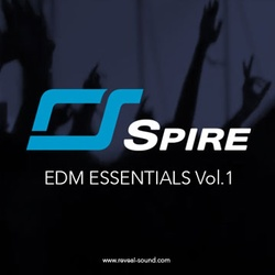 Reveal Sound Spire EDM Essentials