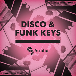 Sample Magic Disco & Funk Keys