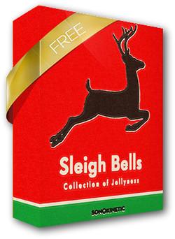 Sonokinetic Sleigh Bells