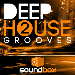 Soundbox Deep House Grooves 2