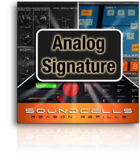 Soundcells Analog Signature V4