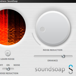 Soundness SoundSoap 3
