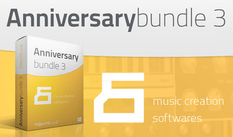 Tek'it Audio Anniversary Bundle 3