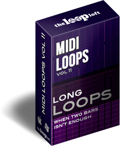 The Loop Loft Long Loops Vol 2