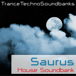 Techn Trance Soundbanks Saurus House