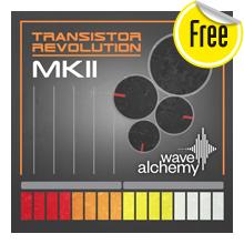 Transistor Revolution MKII free