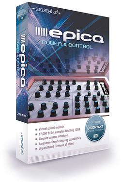 Zero-G Epica