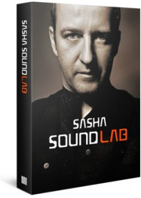 AudioRaiders Sasha SoundLab