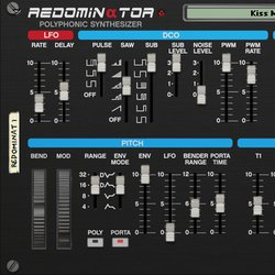 AudioRealism ReDominator