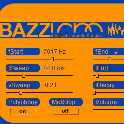 ISM BazzISM