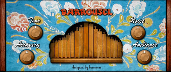 Boscomac Baroussel