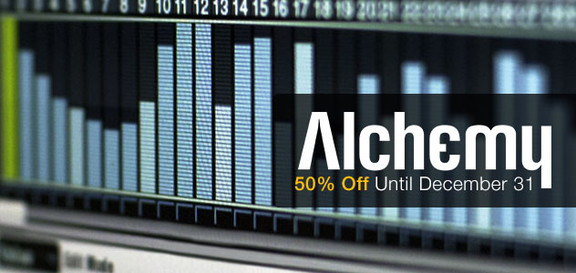 Camel Audio Alchemy Sale
