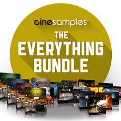 The Everything Bundle