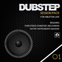 Clicksound Dubstep Session Pack