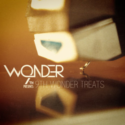 Drum Broker 9th Wonder Treats