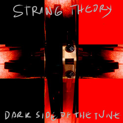 Dark Side of the Tune String Theory