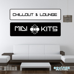 Chillout & Lounge MIDI Kits