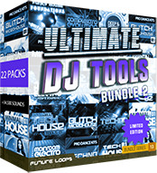 Future Loops Ultimate DJ Tools Bundle 2