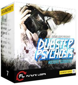 Future Loops Dubstep Psychosis