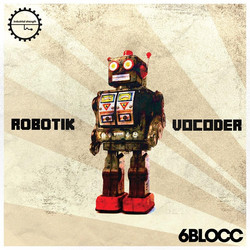 6Blocc Robotik Vocoder