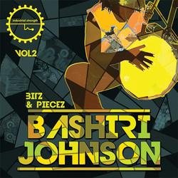 Bashiri Johnson Bitz & Pieces Vol 2