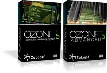 iZotope Ozone 5