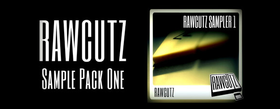 Raw Cutz Label Sampler