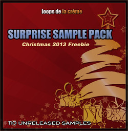 Surprise Sample Pack