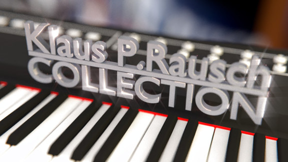 Klaus P. Rausch Collection