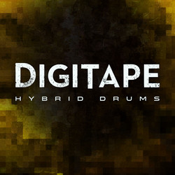 Noisefirm DigiTape Hybird Drums