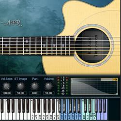 Poetic Guitar 2