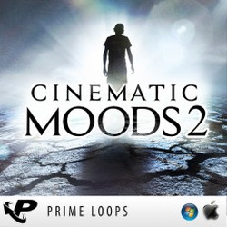 Prime Loops Cinematic Moods 2