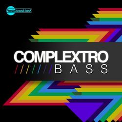 Premier Sound Bank Complextro Bass