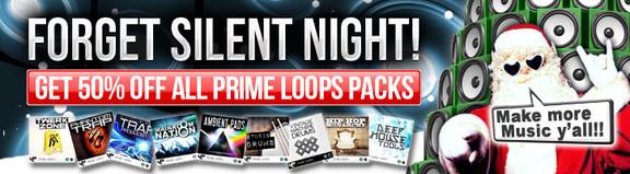 Prime Loops Xmas Sale