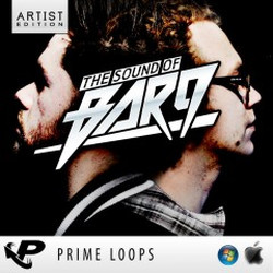 Prime Loops The Sound Of BAR9