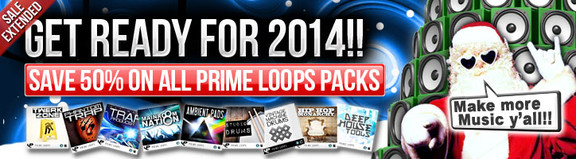 Prime Loops Holiday Sale